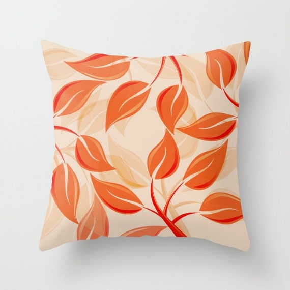 Different Decorative Pillow Types : Decorative Throw Pillow 5 different sizes to Choose From