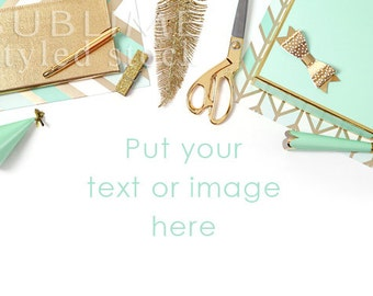 Styled Stock Photography / Blog Photo / Styled Desktop / Social Media / Header Image / Website Image / JPEG Digital Image / StockStyle-692