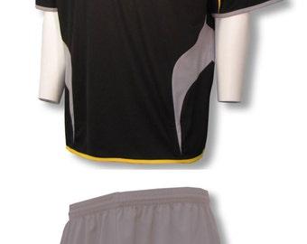 Columbus Soccer Uniform Kit