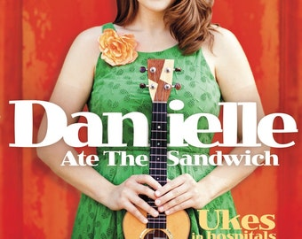 KAMUKE Ukulele Magazine - Issue 9