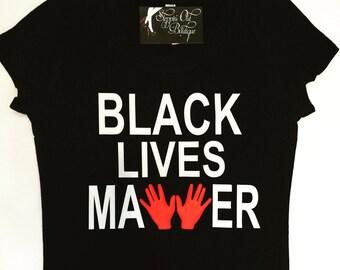 Black Lives Matter, Black Lives Matter Shirt, All Lives Matter, Black Power, African American, Birthday Gift,