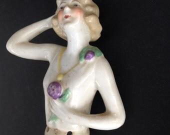 1920's Half Doll