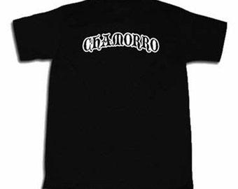 Chamorro T-shirt Guam 671 Guamanian Guam Tee Shirt