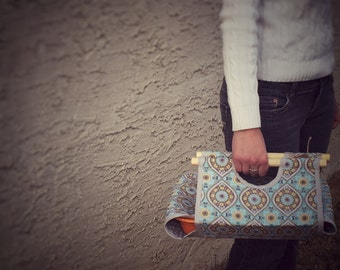 Quilted Casserole Carrier