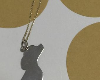 Pet Love  Necklace