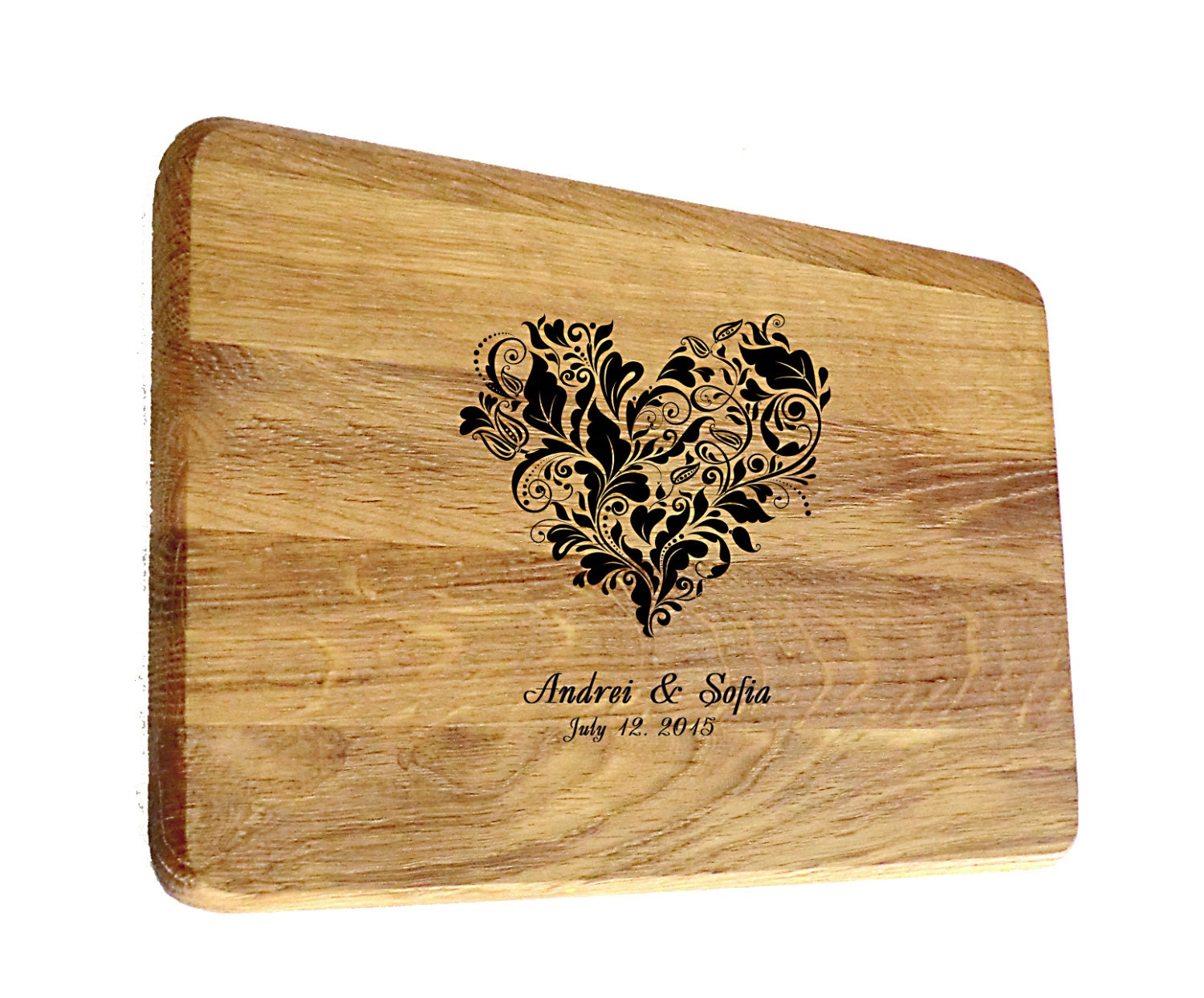 Wedding Gift Cutting Board: Cutting Board Wedding Gift Personalized Cutting Boards Custom