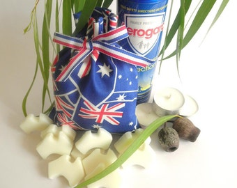 Soy Wax Melts - Australia Day