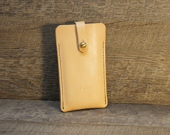 Leather Iphone6?Iphone7/Phone Case