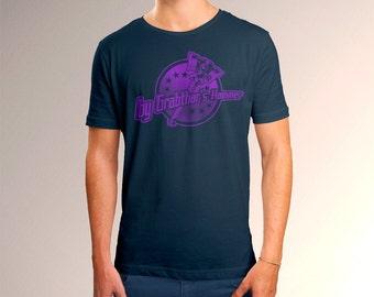 """Galaxy Quest """"By Grabthar's Hammer"""" Men's T-Shirt"""