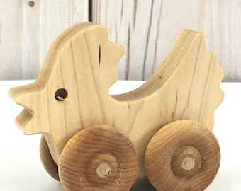 Wooden Toys ~ Wooden Duck Toy ~ Toddler Toys ~ Wooden Toys for Boys ~ Wooden Toy ~ Kids Gift ~ Wooden Toddler Toys ~ Wooden Toys for Kids