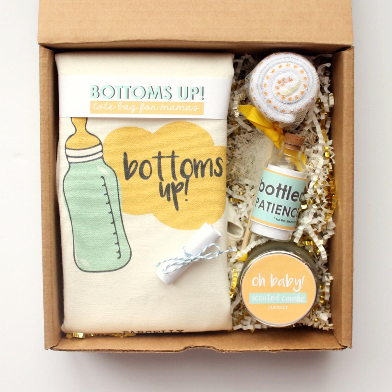 baby shower gift basket gender neutral baby gift basket new