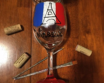 Wineaux Wine Glass