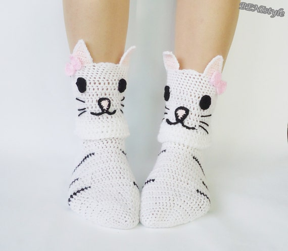 how to make sock animals