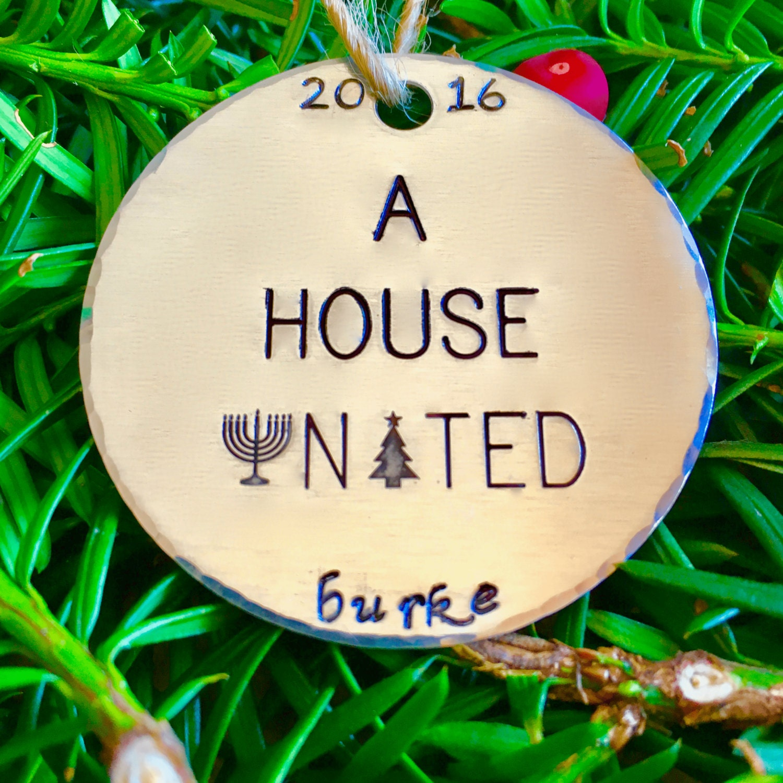 Interfaith Christmas OrnamentsHanukkah DecorationsJewish