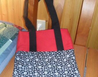 Mini Flower Petal Bag