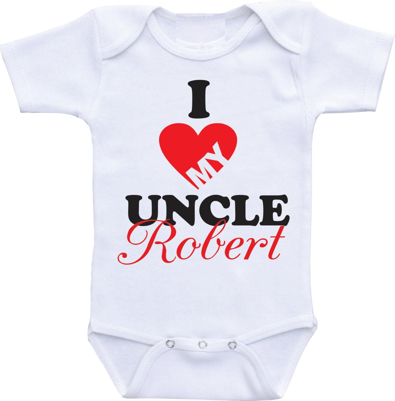 I Love My Uncle Shirt   www.pixshark.com - Images ...