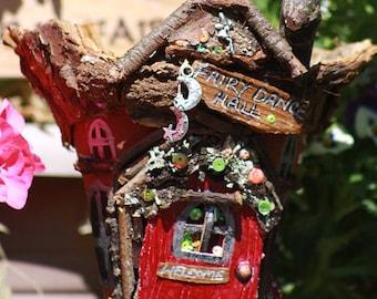 Fairy Dance Hall
