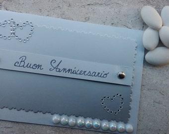 Happy anniversary-Wedding Anniversary Greeting Card