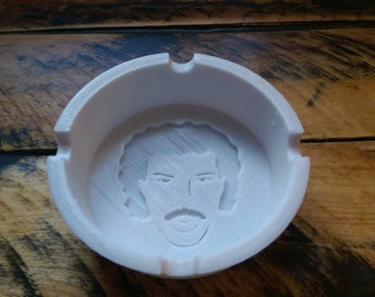 Lionel Richie Ashtray (3D Printed)