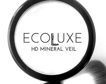 Mineral Makeup~ HD Photo Finishing Powder|| Mineral Veil|| Setting Powder|| Luminous|| Translucent Powder|| Matte & Blur ~
