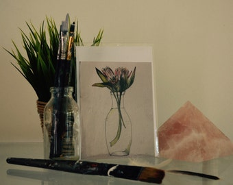 Gift Card - 'Still life'