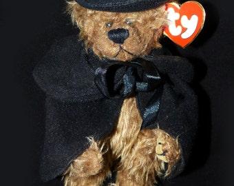 TY Bear Esmeralda That old black Magic! - 239