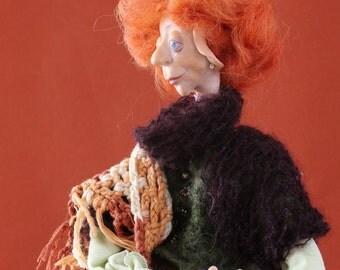 Doll Babette