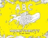 ABC/123 Monstrosity