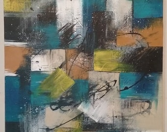 Art Abstraction