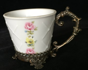 German demitasse cup