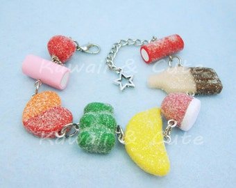 Bracelet Candies