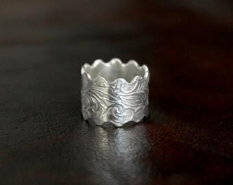 Stamp Ring