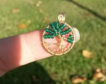 Tiniest Tree OF Life