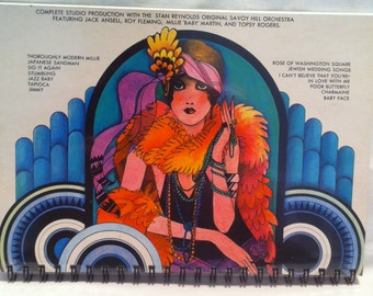 1969 Thoroughly Modern Millie Notebook
