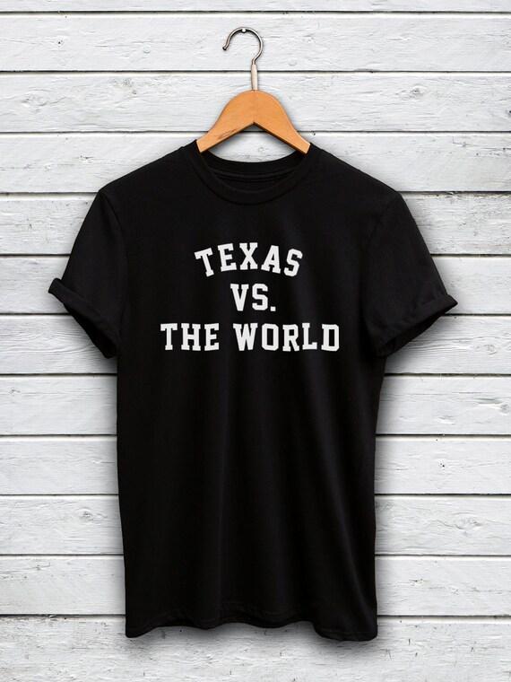 Texas Shirt Houston Tshirt Texas Tshirt Houston Tshirt