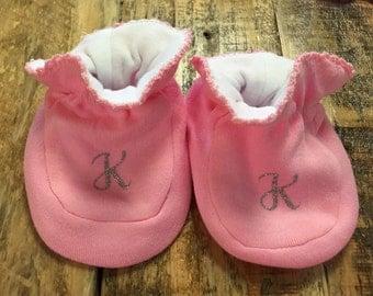 Baby Booties, Newborn Shoes