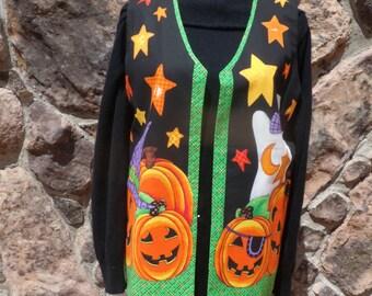 Bewitching Ladies Vest