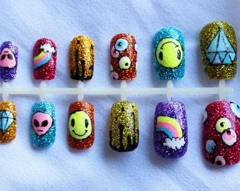 Miscellaneous Nails
