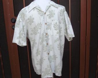 Hawaiian Shirt Maui Trading Company
