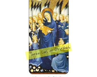 iPhone 6+ printable fine art case design (Wilton diptych 1395 – 1399); DIY print at home iPhone accessories for 6 Plus, 6S Plus