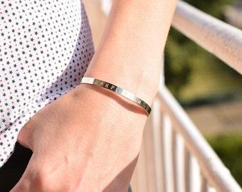 Coordinate bracelet, mens bracelet, friendship bracelet, latitude longitude bracelet, couples, bracelet graduation, with coordinates, name