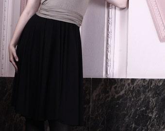 NARA infinity dress