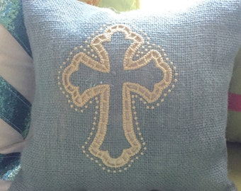 Napoleonic Bee French Country Decor Decorative Pillow
