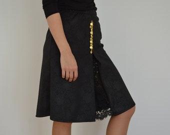 Sexy skirt - Zoethoue