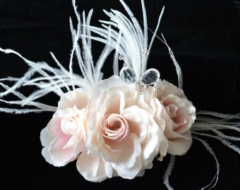 Hair comb accessory