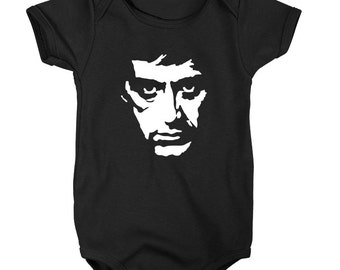Scarface Baby Onesie or Toddler T-Shirt