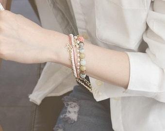 My Garden Bracelet