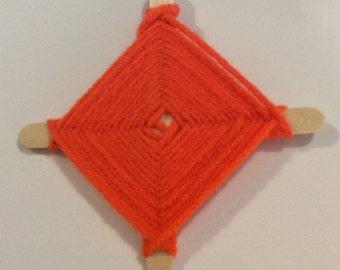 The Orange Sherbert