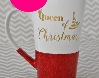 Custom Mug Orders