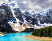 Mountain Majesty - Color Photography - Landscape - Wall Art - Decor